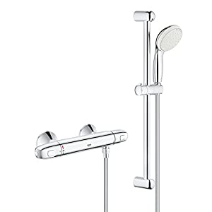 Grohe Grohtherm 2000 – NEW termost. ducha visto +ducha Ref. 34281001