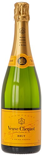 Champagner Veuve Clicquot Ponsardin Fall 75 cl