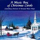 Music Box of Christmas Carols