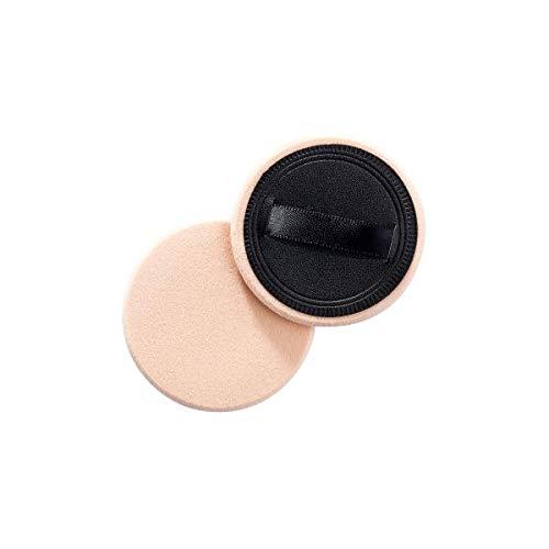 lot de 2 éponges maquillage latex 5 cm
