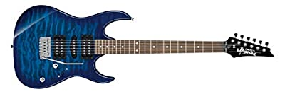 Ibanez GRX70QA GIO RX Series Electric Guitar