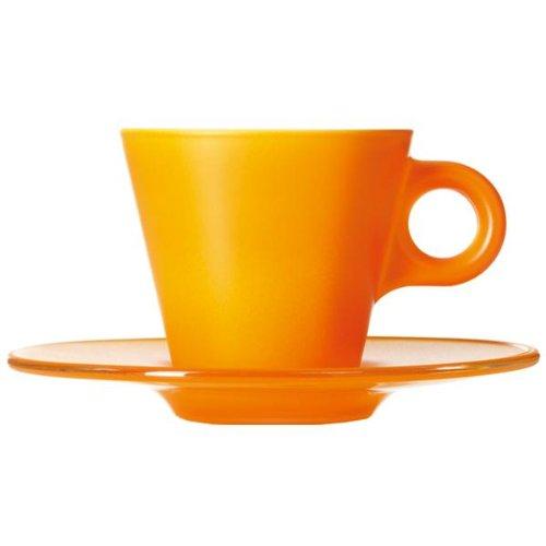 Leonardo Ooh. Magico Tassen Set, Orange