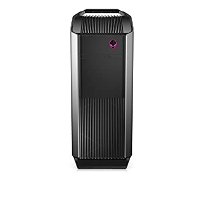 Alienware AUR5-2571SLV Desktop (6th Generation Intel Core i5, 8GB RAM, 1 TB HDD) NVIDIA GeForce GTX 970