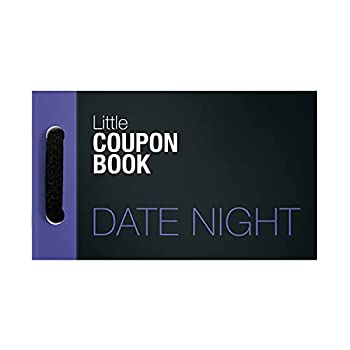 Date Night Coupons Book for Him or Her   Couples Bucket List Box   27 Ideas Cards