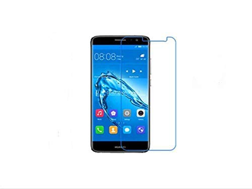 GLASS 2 Pack Protector de Pantalla Cristal Templado Premium para Huawei Nova...