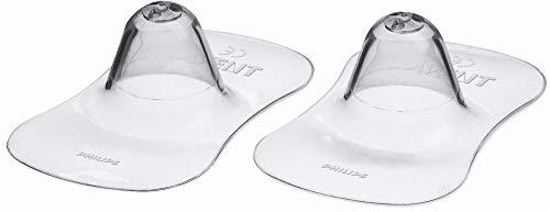 Avent Standard-Brustwarzen Schutz im Zweierpack