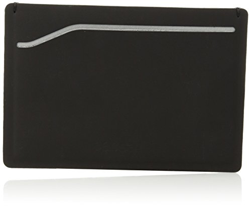 Pacsafe RFIDsafe RFID Blocking TEC Sleeve Wallet, Black