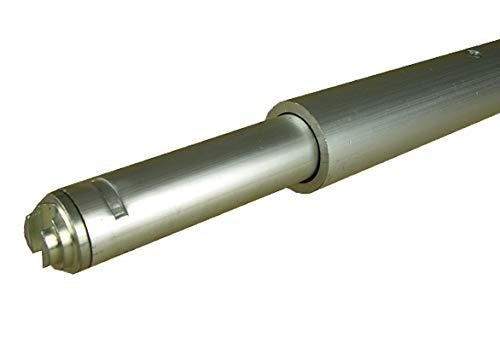 ProFix® Sperrbalken Alu LKW,PKW 1,20-1,57m 19/24mm für Airline (2)