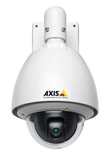 Axis 215 PTZ-E 60 Hz 704 x 480Pixeles - Cámara de vigilancia (704 x 480 Pixeles, 30 pps, 0,3 LX, 0-180°, -170-170°, CCD)