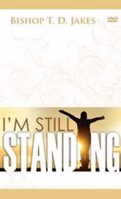 DVD - Im Still Standing