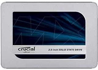 Crucial Crucial 3D NAND TLC SATA 2.5inch SSD MX500シリーズ 250GB CT250MX500SSD1JP
