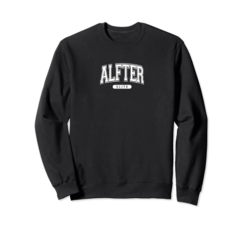 Alfter College Sweatshirt
