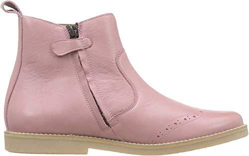 Froddo Mädchen G3160100 Chelsea Boots, Pink (Pink I04), 37 EU