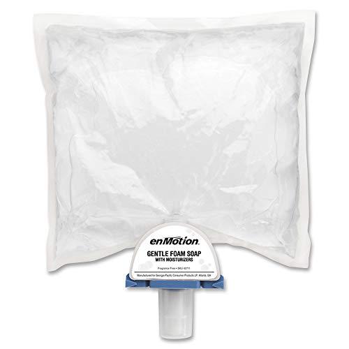 enMotion Foam Soap Refill, Translucent