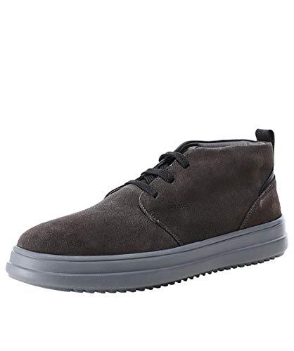 GEOX U TAYRVIN C DK GREY Men's Boots Chukka size 41(EU)