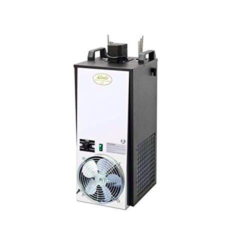 ich-zapfe Refrigerador de Agua bajo encimera, UTWK - CWP 300, 300 litros/h, 6 líneas
