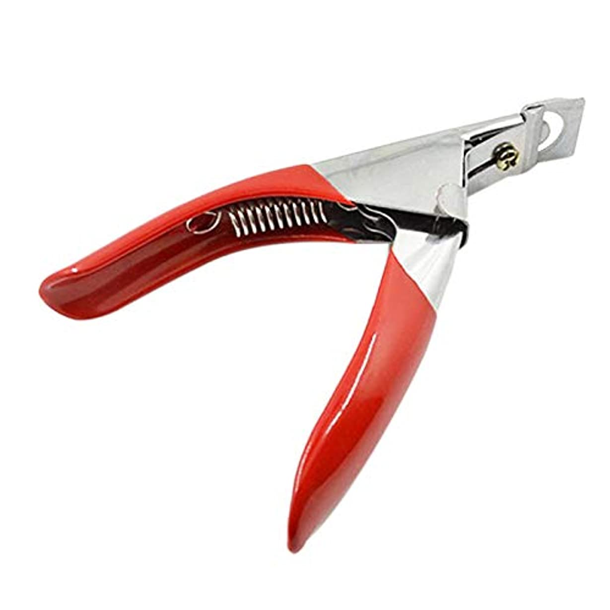 文明化慣性れるTOOGOO マニキュア、ネイルのはさみ、カット、フランス語の言葉、偽爪のはさみ、カット用マニキュアのツール