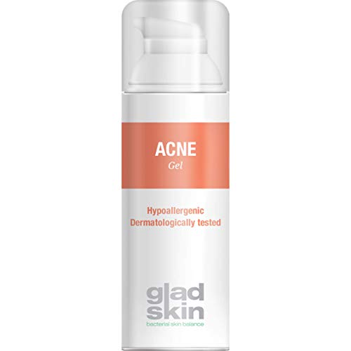 Gladskin Acne Gel, 100 ml