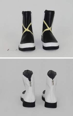 ポケットモンスター ソード・シールド ダンデ 靴のみ コスプレ衣装 24.0cm