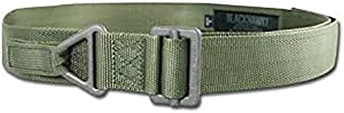 BLACKHAWK CQB/Rigger's Belt - Olive Drab, Small