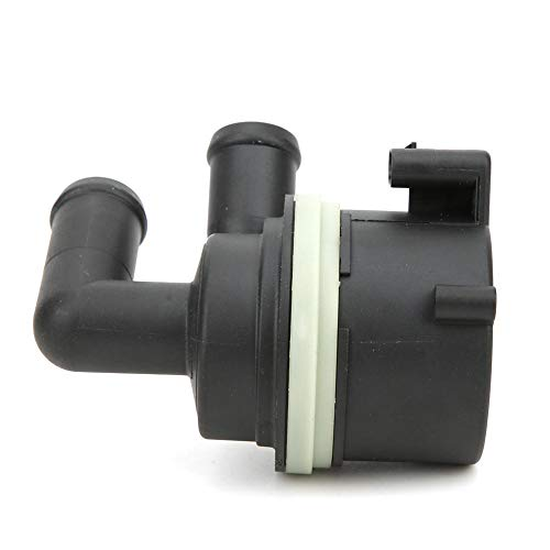 Qiilu Waterpomp Koelsysteem Auto Motor Extra waterpomp Geschikt voor A4/S4/A5/A6/Q5 5N0965561A