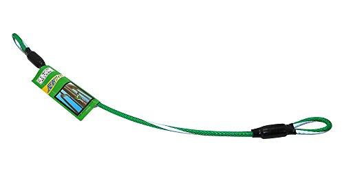 WAKI 反射ワイヤーコードWJ-31 0.5緑