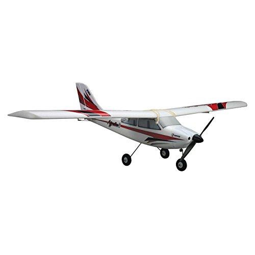 E-flite Apprentice S 15E Bnf RC Airplane with Safe...