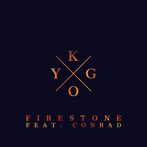 Kygo & Conrad Sewell