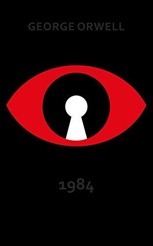 1984. Nineteen Eighty-Four (Vintage Dystopia)