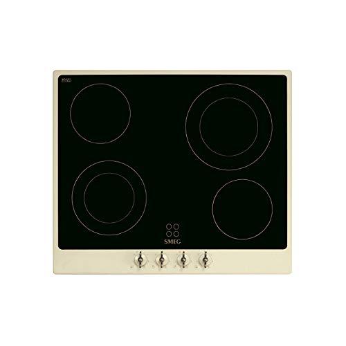SMEG; Plaque de cuisson vitrocéramique (P864PO)