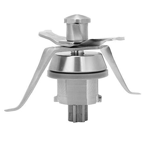 Piezas de repuesto de cuchilla de licuadora de acero inoxidable aptas para Vorwerk Thermomix TM21