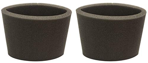 Why Choose Wet Dry Filter Foam Cartridge Sleeve for Shop Vac 905-85 9058500(2)