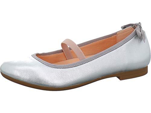 Unisa Ballerina Größe 29 EU Silber (Silber)