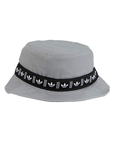 adidas Originals Originals Webbing Bucket Hat Dove Grey One Size