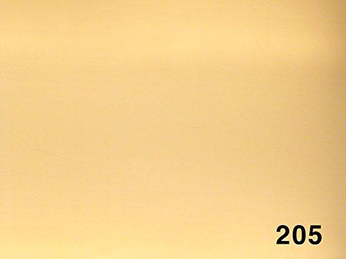 Korrekturfilter Streifenzuschnitt für LED mittel CTO 205 - 120x2cm