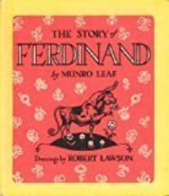 The Story of Ferdinand by munro leaf (1966-05-03)