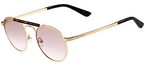 Etro Gafas de Vista ET2102 Gold/Pink Shaded 50/20/145 unisex