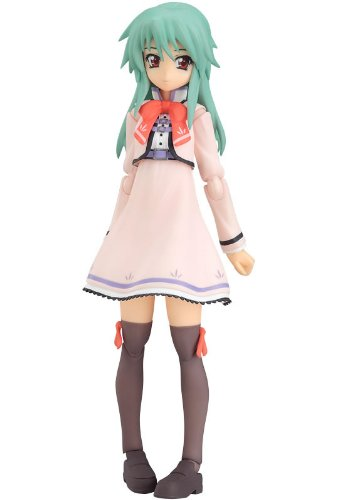 Figma Akiyama Nozomi School Uniform Ver. PVC figurine