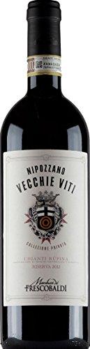 2012 Marchesi di Frescobaldi Nipozzano Vecchie Viti Chianti Rufina Riserva DOCG (1x0,75l)