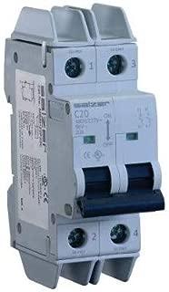 UL489 Miniature Circuit Breaker, 30A, 2 Pole, 277V,