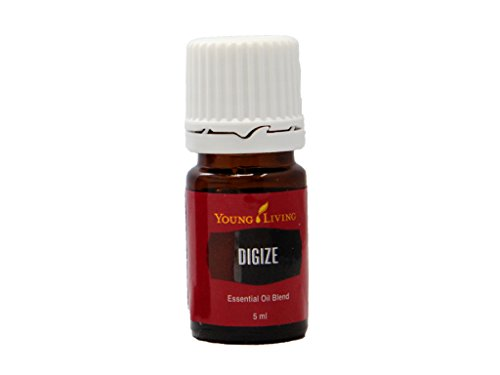 Young Living Digize Essential Oil 5ml New Sealed