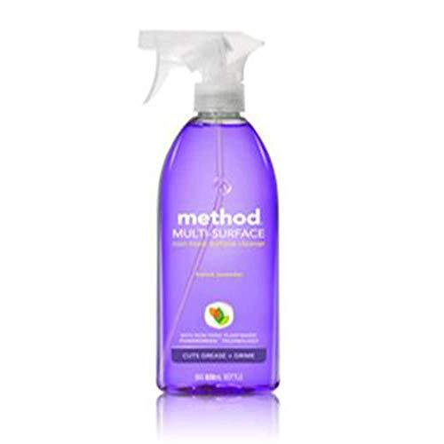 Method Lavendelduft Mehrflächen-Spray (828 ml)
