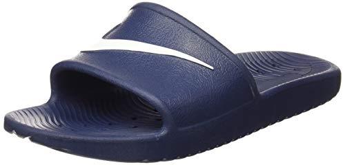 Nike Kawa Shower (GS), Zapatillas Hombre, Multicolor (Navy/White 001), 40 EU