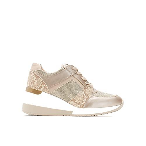 BATA Sneakers con Zeppa Donna
