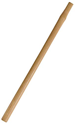 True Temper 2001200 Replacement Hickory Wood Sledge Hammer Handle, 24 Inch