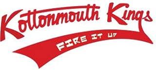 kottonmouth kings stickers