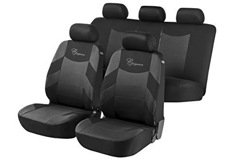 Sitzbezüge Sitzbezug Schonbezüge für Mitsubishi Lancer Komplettset Elegance P1