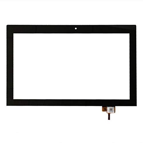 Bblon 10.1' Touch Screen Digitizer Glass Panel for Lenovo Ideapad Miix 320-10ICR MIIX320-10ICR (Black)
