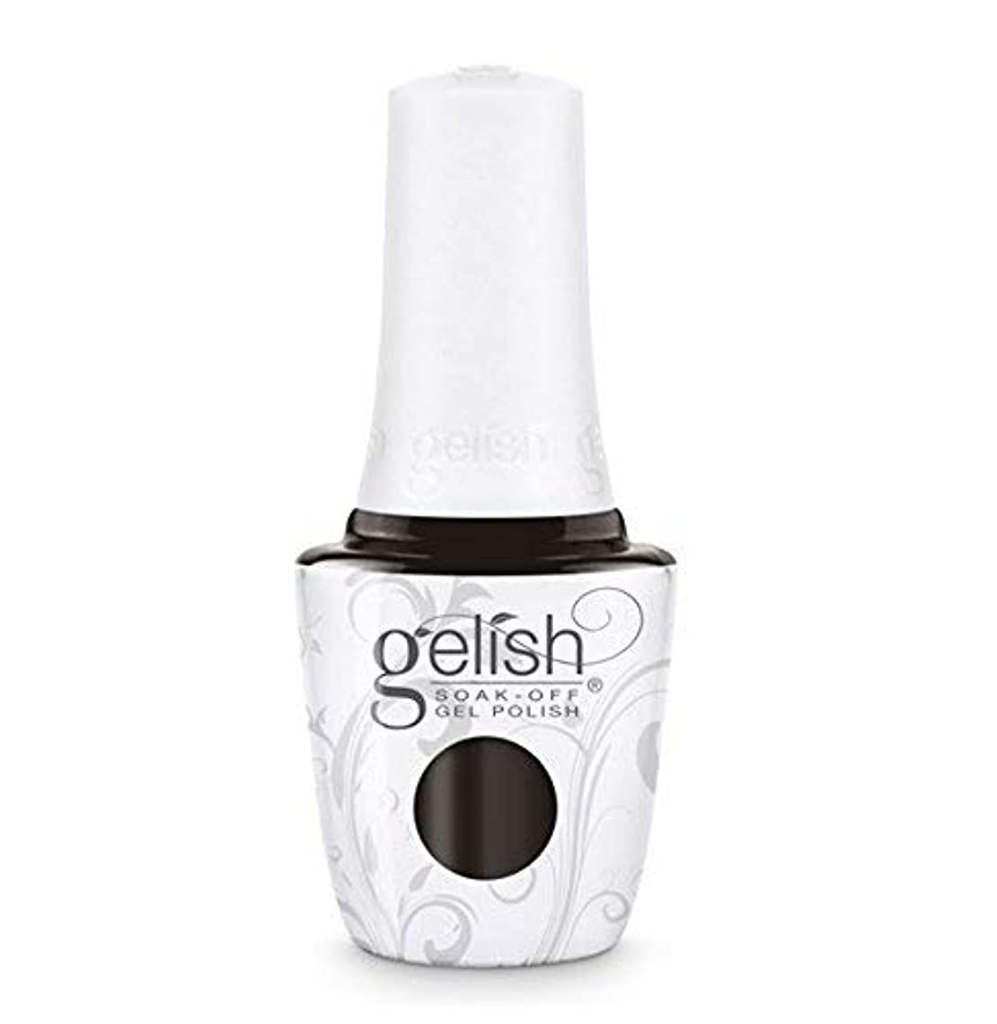 強度滅多雪だるまGelish Soak-Off Gel - African Safari Collection - Off The Grid - 15 ml/05 oz