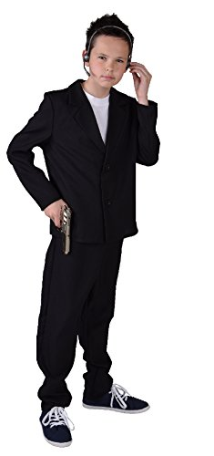 - Secret Agent Kostüme Für Kinder